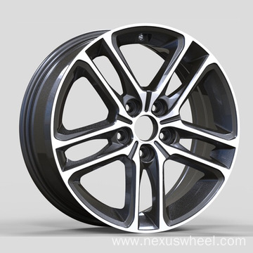 Aluminum Alloy Hyundai Replica Wheels